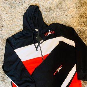Jordan jumpsuit